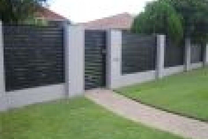 Temporary Fencing Suppliers Aluminium fencing 720 480
