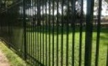 Temporary Fencing Suppliers Boundary Fencing Aluminium