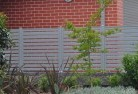 Acacia Hills Decorative fencing 13
