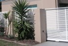 Acacia Hills Decorative fencing 15