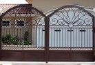 Acacia Hills Decorative fencing 18