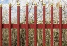 Acacia Hills Decorative fencing 20
