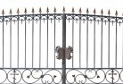 Acacia Hills Decorative fencing 24