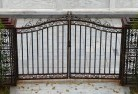 Acacia Hills Decorative fencing 28