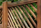 Acacia Hills Decorative fencing 36