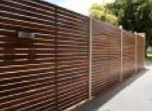 Kwikfynd Decorative fencing acaciahills