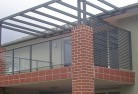 Acacia Hills Glass balustrading 14