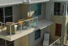 Acacia Hills Glass balustrading 3