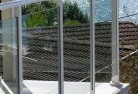 Acacia Hills Glass balustrading 4