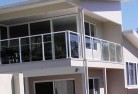 Acacia Hills Glass balustrading 6