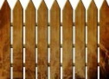 Kwikfynd Timber fencing acaciahills